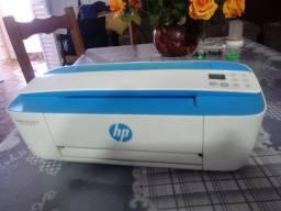 Impressora HP Dezkjet Ink Advantage 3775