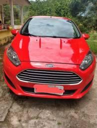 New Fiesta 2016/2017 - R$40.000,00