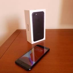 Iphone 7 32GB preto matte