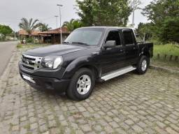 Ford Ranger XLT 2.3 CD Gas/Gnv Completona