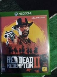 V/T Red dead 2 xbox one