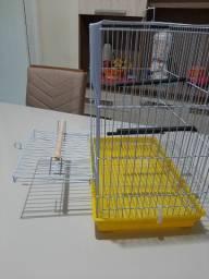 Vendo gaiola nova 60 reais