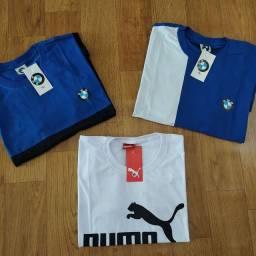 Camisetas Top top
