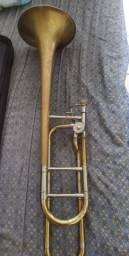 Trombone Tenor Quasar Bb