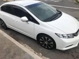Honda Civic LXR 2015 Automático