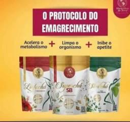 Super Chá SB auxilia no tratamento da queima de gordura abdominal,obsesidade