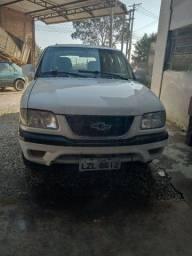 Vendo camionete blazer DLX   ano 98  2.5 diesel