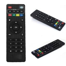 Controle Remoto Smart Tv Box Pro