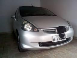 Honda FIT LX 1.4 AUT