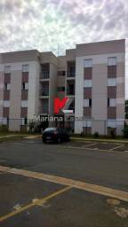 Apartamento à venda com 2 dormitórios cod:1086-AP17347