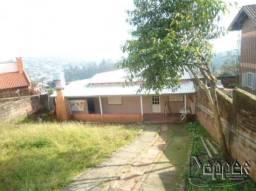 Casa à venda com 1 dormitórios em Operário, Novo hamburgo cod:3106