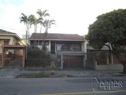 Casa à venda com 3 dormitórios em Ipiranga, Porto alegre cod:12698