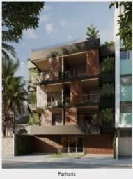 DUE - Apartamento com 2 suítes no melhor da Lagoa - Rio de Janeiro, RJ - ID32326