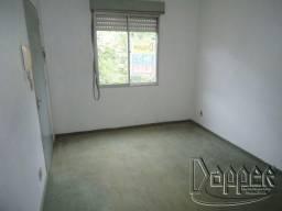 Apartamento à venda com 1 dormitórios em Canudos, Novo hamburgo cod:118
