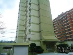 Apartamento à venda com 2 dormitórios em Centro, Novo hamburgo cod:3130