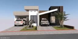 Casa em Condomínio para Venda em Cambé, CONDOMÍNIO MORADA DAS FLORES, 3 dormitórios, 1 suí