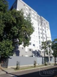 Apartamento para alugar com 2 dormitórios em Rondônia, Novo hamburgo cod:17786
