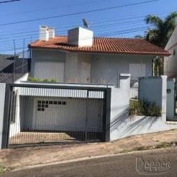 Casa à venda com 3 dormitórios em Imigrante, Campo bom cod:18344