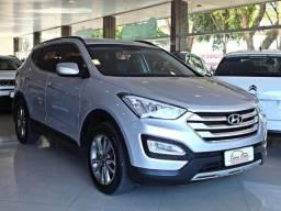 Hyundai Santa Fe 3.3 4WD V6 4P