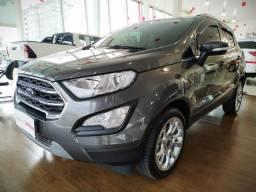 Ford Ecosport 1.5 TI-VCT FLEX TITANIUM AUTOMATICO