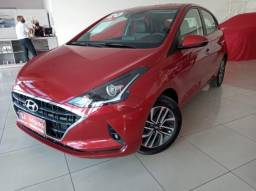 Hyundai HB20 1.0 TURBO DIAMOND PLUS 4P