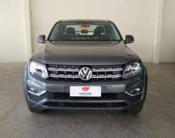 Volkswagen Amarok 2.0 Highline 4x4 CD AT