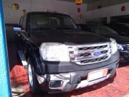 Ford Ranger XLT 2.3 Preto