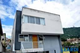 Apartamento para alugar com 1 dormitórios em Trindade, Florianópolis cod:622673