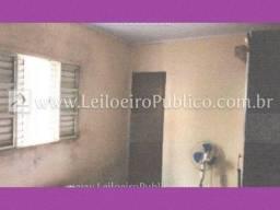 Águas Lindas De Goiás (go): Casa pyhso abnry