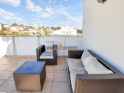 Título do anúncio: Apartamento à venda com 3 dormitórios em Rio branco, Belo horizonte cod:17248