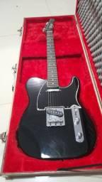 Vendo guitarra muito top Tagima Seizi telecaster