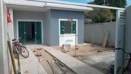 Casa com 3 dormitórios à venda, 75 m² por R$ 330.000,00 - Extensão do Bosque - Rio das Ost