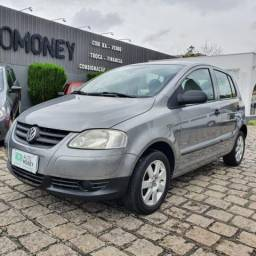 Volkswagen Fox 1.6 Mi Plus 8v Flex 4p Manual 2008