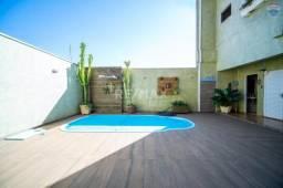 Título do anúncio: Sobrado com 3 dormitórios à venda, 399 m² por R$ 1.350.000,00 - Jardim Aprazivel - Monte A