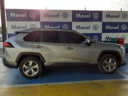 Toyota RAV4 2.5L 4x4 6AT