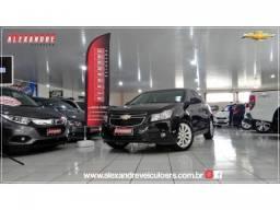 Chevrolet Cruze 1.8 LTZ  AUTOMÁTICO FLEX