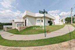 Casa com 3 suítes à venda, 351m² por R$ 2.180.000 no Swiss Park - Campinas/SP