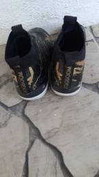 Chuteira/ tênis Adidas