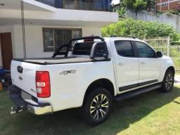 S10 2017 Diesel branca