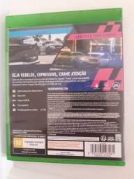 Vendo jogo Need for speed Heat Xbox one usado