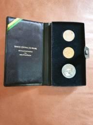 Coleção do Sesquicentenário da Independência