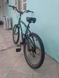 Bicicleta Caloi 300 aro 26