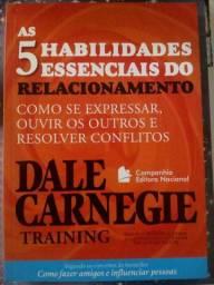 Livro 5 habilidades essenciais do relacionamento