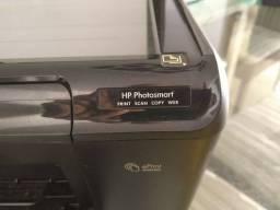 Duas impressoras pelo preço de uma.