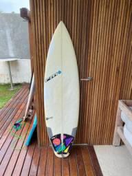 Prancha surf Ricardo Martins 6.0 pouco usada, aceito cartão