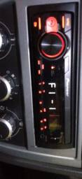 Rádio Pioneer  Modelo MVH-218bt