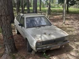 VW Gol BX 1600