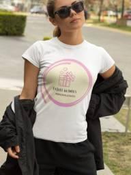 Camisas personalizadas fardamento