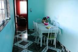 Casa pronta para morar no Cardoso!
