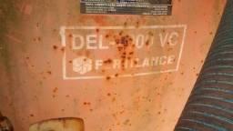 Tanque Distribuidor de Adubo Orgânico Líquido